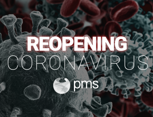 COVID19 | PMS Reopening