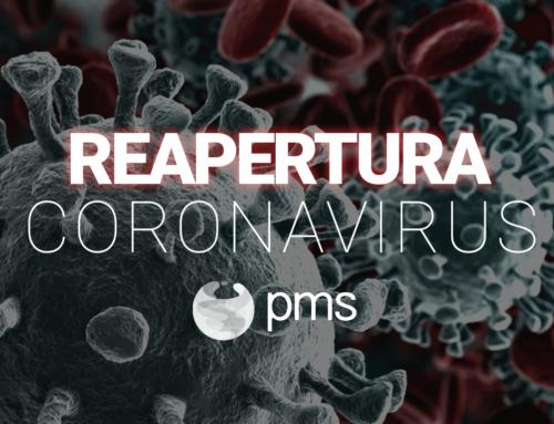 COVID19 | Reapertura de PMS